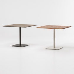 Net table | Mesas comedor | KETTAL