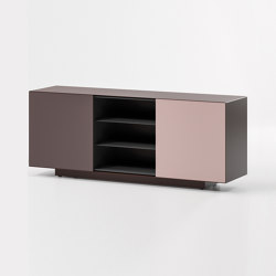 Objects sideboard | Credenze | KETTAL