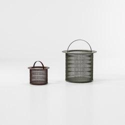 Objects candleholder | Portacandele | KETTAL
