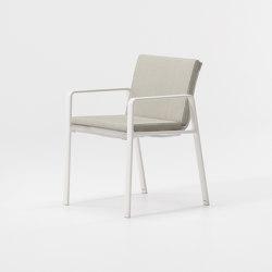 Park Life dining armchair | Sedie | KETTAL