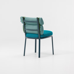 Roll dining chair   Chairs   KETTAL