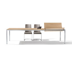 tak extension table | Mesas comedor | TEAM 7