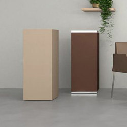 Menhir   Sound absorbing objects   Caruso Acoustic