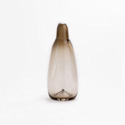 Bottle Vessel Olivin | Vases | SkLO