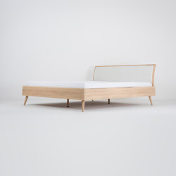 Ena bed | Beds | Gazzda