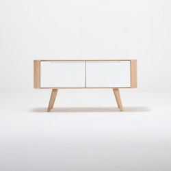 Ena storage bench | Sideboards | Gazzda