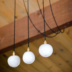 Drape Hook Pendant | Lampade sospensione | SkLO