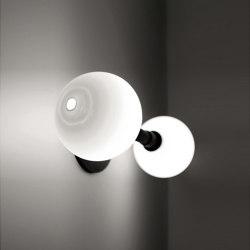 Stem Sconce/Ceiling 2X | Wall lights | SkLO