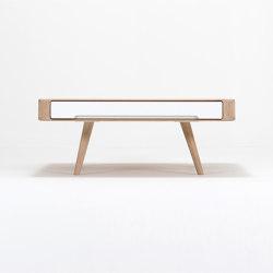 Ena coffee table | 90x90 | Coffee tables | Gazzda