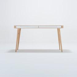 Ena desk | 140x60 | Bureaux | Gazzda