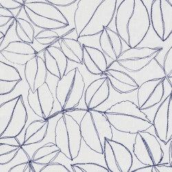 Flora - 93 ink | Tejidos decorativos | nya nordiska