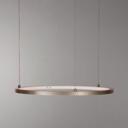 RIO In Suspension | Suspended lights | KAIA
