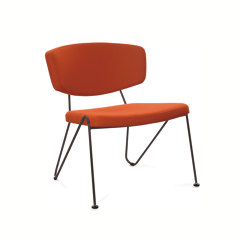 F1 Easy chair | Sedie | Neil David
