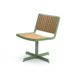 Berlin chair | Sillas | Vestre