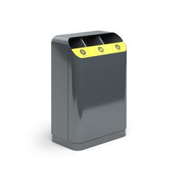 Dialog recycle | Cubos basura / Papeleras | Vestre