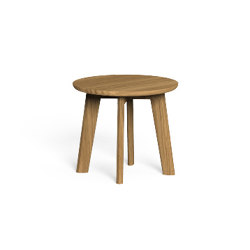 Cleo Teak | Side Table | Tables d'appoint | Talenti