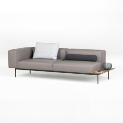 Convert sofa | Sofás | Prostoria