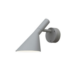 AJ 50 Wall | Outdoor wall lights | Louis Poulsen