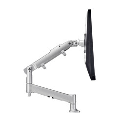 Interactive | 618mm Dynamic Arm Single Monitor Desk Mount AWMS-DB | Table equipment | Atdec