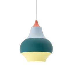 Cirque Ø220 | Suspended lights | Louis Poulsen