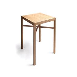 Seminar KVBJ6 Bar table | Standing tables | Nikari