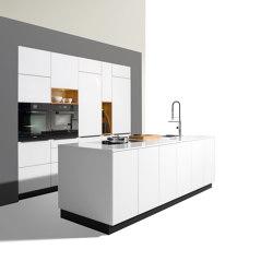 linee cucina | Cucine parete | TEAM 7