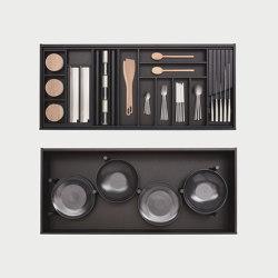 Box System | Kitchen organization | Arclinea