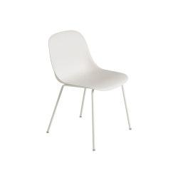 Fiber Side Chair   Tube Base   Sillas   Muuto