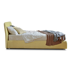 Tonight single bed | Beds | Bonaldo