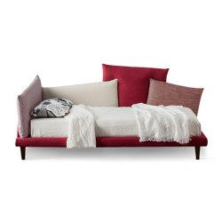 Picabia single bed | Betten | Bonaldo