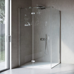 Flipper | Shower screens | Ideagroup