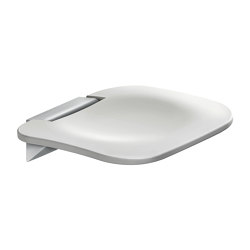 FSB ErgoSystem® A100 Tip-up shower seat | Bath stools / benches | FSB