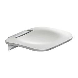 FSB ErgoSystem® A100 Tip-up shower seat | Sgabelli / Panche bagno | FSB