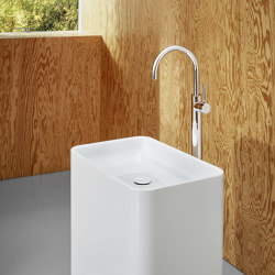 BetteArt Monolith | Wash basins | Bette