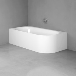 BetteLux Oval IV Silhouette | Bathtubs | Bette