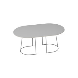 Airy Coffee Table | Medium | Mesas de centro | Muuto