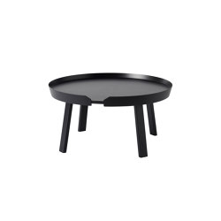 Around Coffee Table | Large | Coffee tables | Muuto