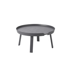 Around Coffee Table | Large | Tavolini bassi | Muuto