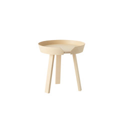 Around Coffee Table | Small | Side tables | Muuto
