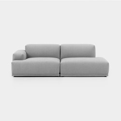 Connect Sofa | 2-seater open | Sofas | Muuto