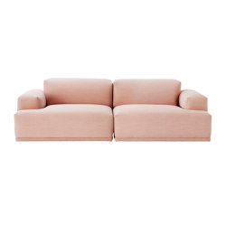 Connect Sofa | 2-seater | Sofás | Muuto