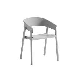 Cover Chair | Sedie | Muuto