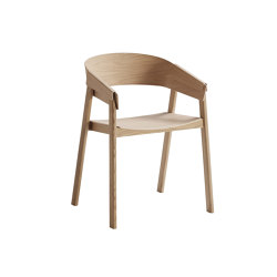 Cover Chair | Sillas | Muuto