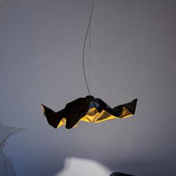 NormaJeane | Suspended lights | Lichtlauf