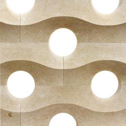 Muri Di Pietra | Ducale | Sistemi di pareti divisorie | Lithos Design