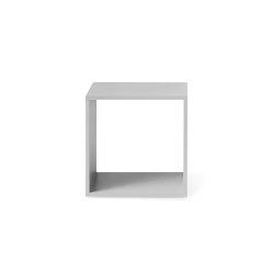 Stacked Shelf System | Medium | Estantería | Muuto