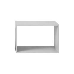 Stacked Shelf System | Large | Estantería | Muuto