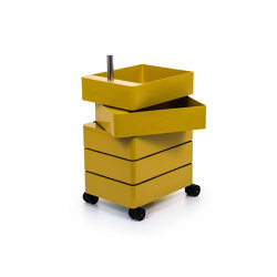 360° Container   Kitchen trolleys   Magis