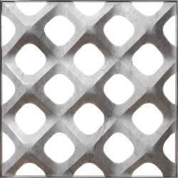 Diaframmi | Retina | Sistemi di pareti divisorie | Lithos Design