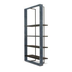 BOURGEOIS Bookcase | Regale | Baxter